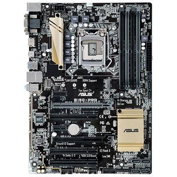 ASUS B150-PRO (90MB0PC0-M0EAY0)