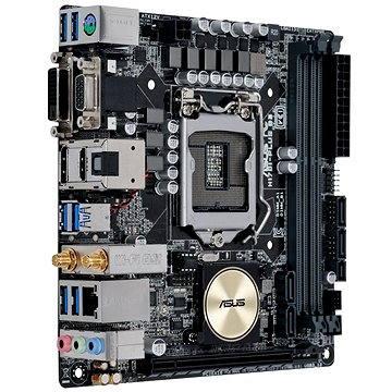 ASUS H170l-PLUS DDR3 (90MB0N10-M0EAY0)