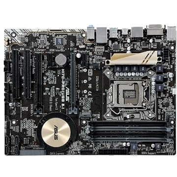 ASUS H170 PRO USB 3.1 (90MB0PS0-M0EAY0)