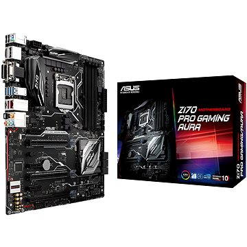 ASUS Z170 PRO GAMING/AURA (90MB0S00-M0EAY0)