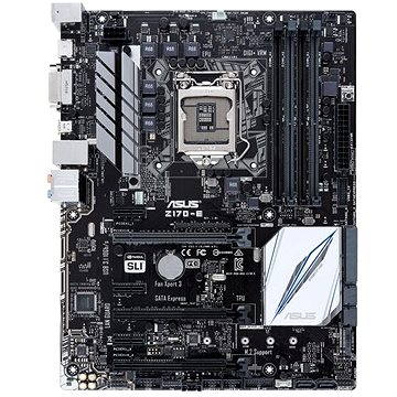ASUS Z170-E (90MB0P60-M0EAY0)