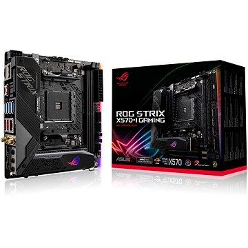 ASUS ROG STRIX X570-I GAMING (90MB1140-M0EAY0)