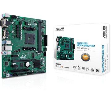 ASUS PRO A520M-C CSM (90MB1550-M0EAYC)