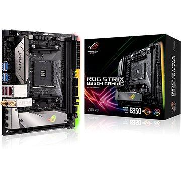 ASUS ROG STRIX B350-I GAMING (90MB0VD0-M0EAY0)