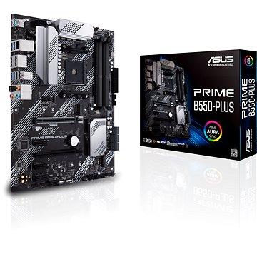 ASUS PRIME B550-PLUS (90MB14U0-M0EAY0)
