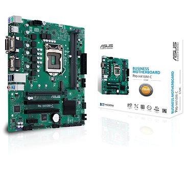 ASUS PRO H410M-C/CSM (90MB1480-M0EAYC)
