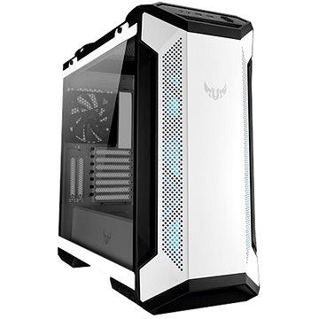 ASUS TUF Gaming GT501 White (90DC0013-B49000)