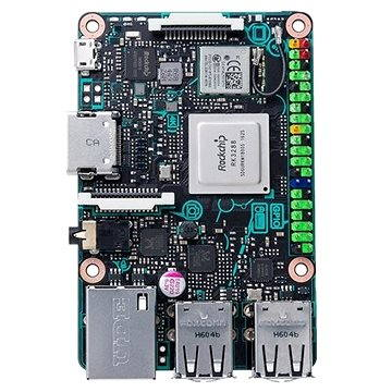 ASUS Tinker board (90MB0QY1-M0EAY0)