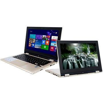 Dell Inspiron 11z Touch zlatý (TN2-3148-N2-311G)