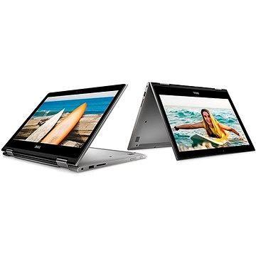 Dell Inspiron 13z (5000) Touch šedý (5368-6380)
