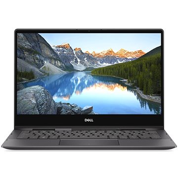 Dell Inspiron 13z (7391) Touch (TN-7391-N2-712S)