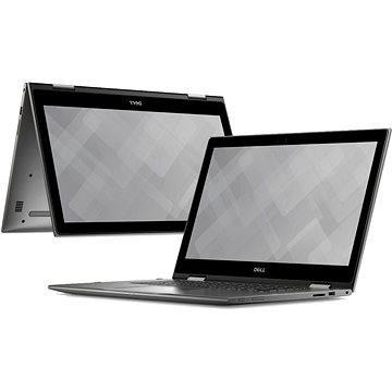 Dell Inspiron 15z Touch šedý (5568-5822) + ZDARMA Digitální předplatné Týden - roční