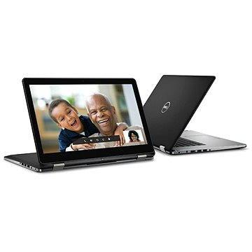 Dell Inspiron 15z Touch černý (N5-7568-N2-01)