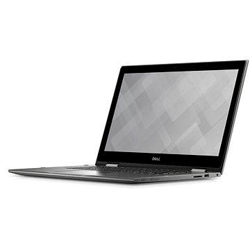 Dell Inspiron 15z Touch šedý (5568-6397)
