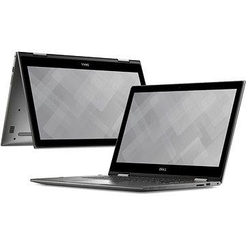 Dell Inspiron 15z Touch šedý (5578-7996) + ZDARMA Digitální předplatné Týden - roční