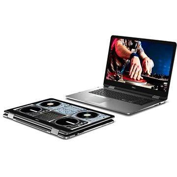 Dell Inspiron 17z Touch šedý (TN-7778-N2-711S)
