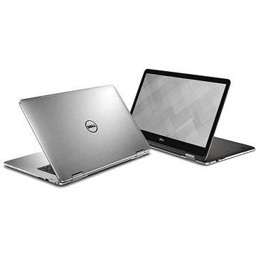 Dell Inspiron 17z Touch šedý (7779-5808)
