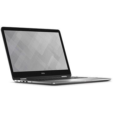 Dell Inspiron 17z Touch šedý (7773-64245) + ZDARMA Digitální předplatné Hospodářské noviny - roční