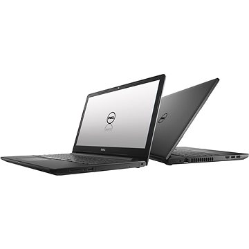 Dell Inspiron 15 (3567) Fekete (3567HI3UC1)