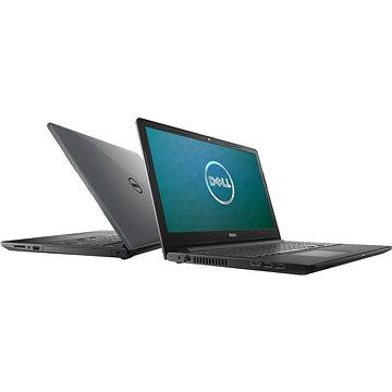 Dell Inspiron 15 (3567) Szürke (3567HI3UC2)