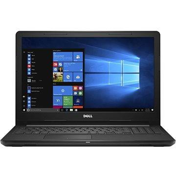 Dell Inspiron 15 (3000) černý (3567-7989)