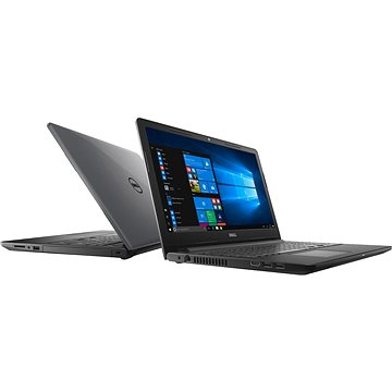 Dell Inspiron 15 (3000) šedý (N-3567-N2-513S)