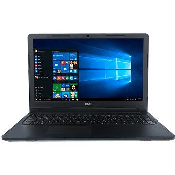 Dell Inspiron 15 (3000) černý (N-3567-N2-514K)