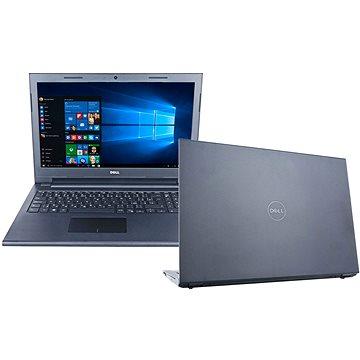 Dell Inspiron 15 (3000) černý (N-3567-N2-512K)