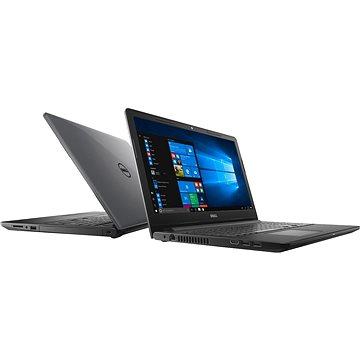 Dell Inspiron 15 (3000) šedý (N-3567-N2-516S)