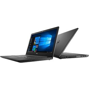 Dell Inspiron 15 3000 (3576) černý (N-3576-N2-529K)