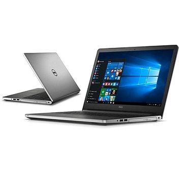 Dell Inspiron 15 3000 (3576) šedý (N-3576-N2-517S)