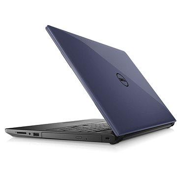 Dell Inspiron 15 3000 (3576) modrý (N-3576-N2-713B)