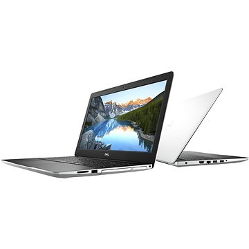 Dell Inspiron 15 3000 (3580) Sparkling White (N-3580-N2-513W)