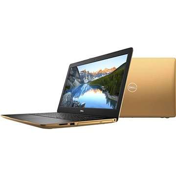 Dell Inspiron 15 3000 (3580) Copper Gold (N-3580-N2-513G)