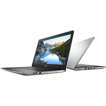 Dell Inspiron 15 3000 (3580) Platinum Silver (N-3580-N2-711S)