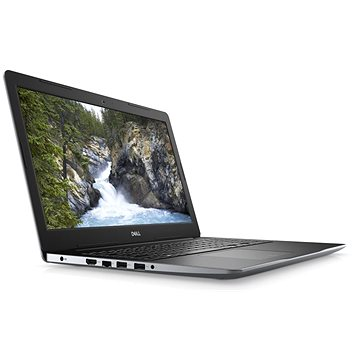 Dell Inspiron 15 3000 (3583) Silver (N-3583-N2-512S)