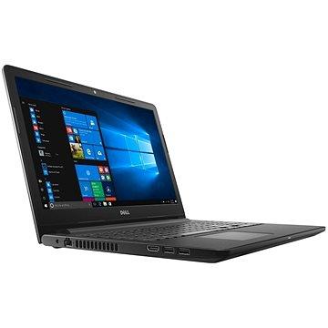 Dell Inspiron 15 (3000) Szürke (DLL_Q4_229016) + ZDARMA Myš Microsoft Wireless Mobile Mouse 1850 Black