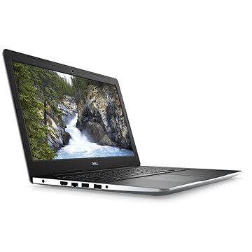 Dell Inspiron 15 3000 (3583) White (N-3583-N2-712W)