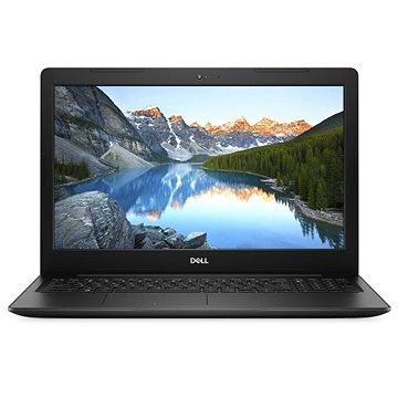 Dell Inspiron 15 (3593) Black (3593-68749)