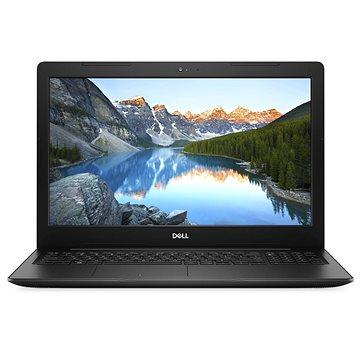 Dell Inspiron 15 (3593) Black (N-3593-N2-711K)