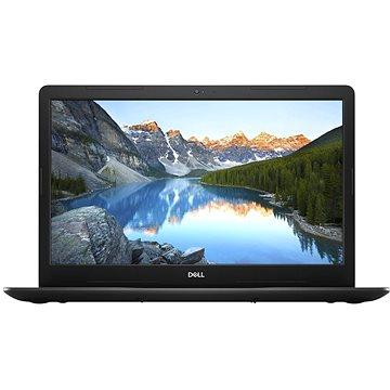Dell Inspiron 17 (3793) Black (3793-69586)