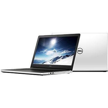 Dell Inspiron 15 (5000) bílý (N5-5558-N2-312W)