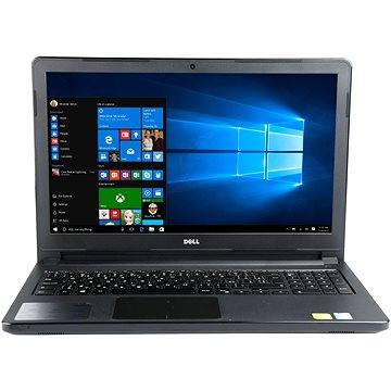 Dell Inspiron 15 (5000) lesklý černý (N5-5558-N2-312KG)