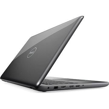 """Dell Inspiron 15 (5000) šedý (N-5567-N2-311S) + ZDARMA Brašna na notebook Dicota Base 15 - 15.6"""" Digitální předplatné Týden - roční"""