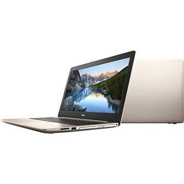 Dell Inspiron 15 (5570) zlatý (N-5570-N2-311G)
