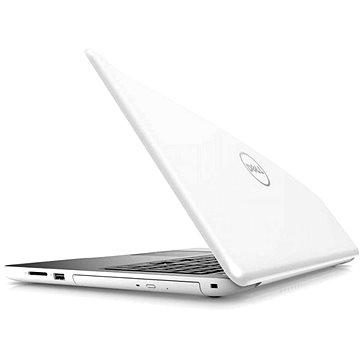 Dell Inspiron 15 (5000) bílý (N-5567-N2-511W)