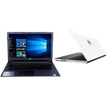 Dell Inspiron 15 (5000) bílý (N-5559-N2-512W) + ZDARMA Poukaz Elektronický darčekový poukaz Alza.sk v hodnote 33 EUR, platnosť do 23/12/2016