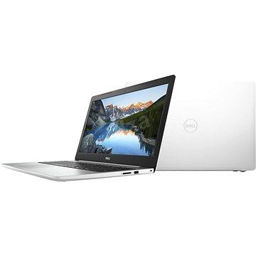 Dell Inspiron 15 (5000) bílý (N-5570-N2-511W)