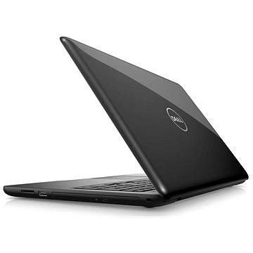 """Dell Inspiron 15 (5000) černý (N-5567-N2-514K) + ZDARMA Brašna na notebook Dicota Base 15 - 15.6"""" Digitální předplatné Týden - roční"""