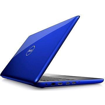 """Dell Inspiron 15 (5000) modrý (N-5567-N2-514B) + ZDARMA Brašna na notebook Dicota Base 15 - 15.6"""" Digitální předplatné Týden - roční"""